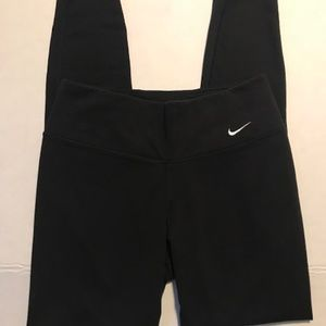 Nike Dri-Fit Athletic Training Leggings